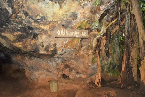 I can only upload too many images of the caves. Intensity.