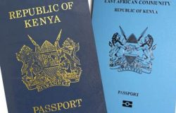 visa free countries for kenyan citizens